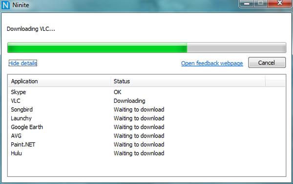 Come installare il software in modo rapido e semplice? 1