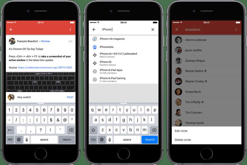 Come aggiornare Google+ all'ultima versione disponibile gratuitamente? Guida passo passo 5