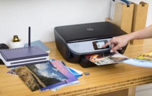 Come connettere e configurare una stampante di rete? Guida passo passo 104