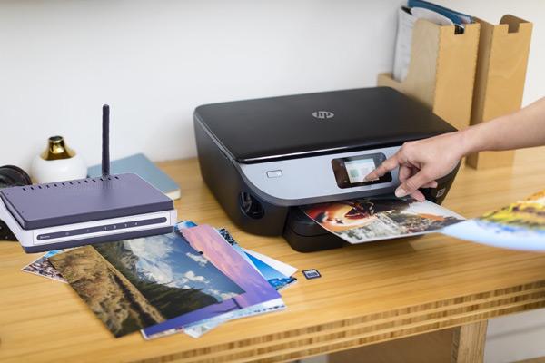 Come connettere e configurare una stampante di rete? Guida passo passo 1