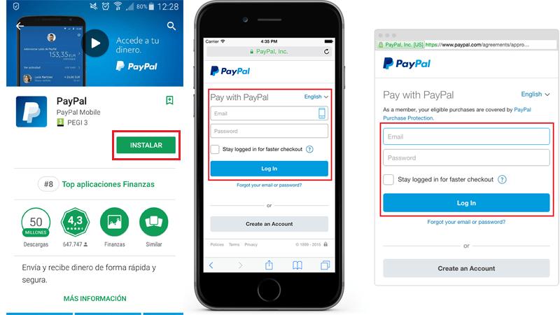 Come eliminare un conto PayPal facile e veloce per sempre? Guida passo passo 6