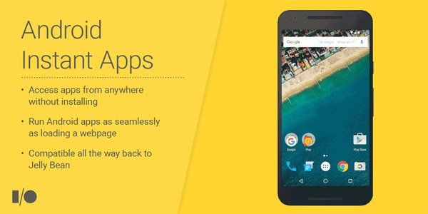 Come scaricare app istantanee per Android 1