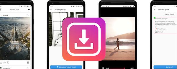 Quali sono le migliori applicazioni per scaricare foto e immagini da Internet? Elenco 2019 14