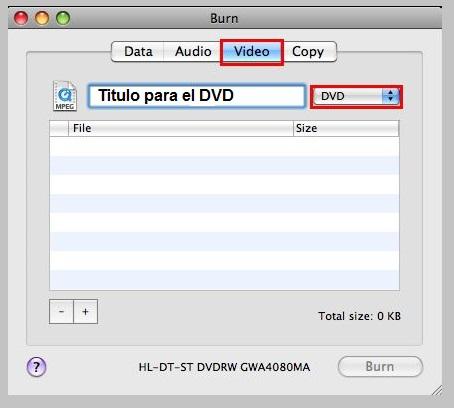 Come masterizzare un DVD con film o video su Windows o Mac? Guida passo passo 10