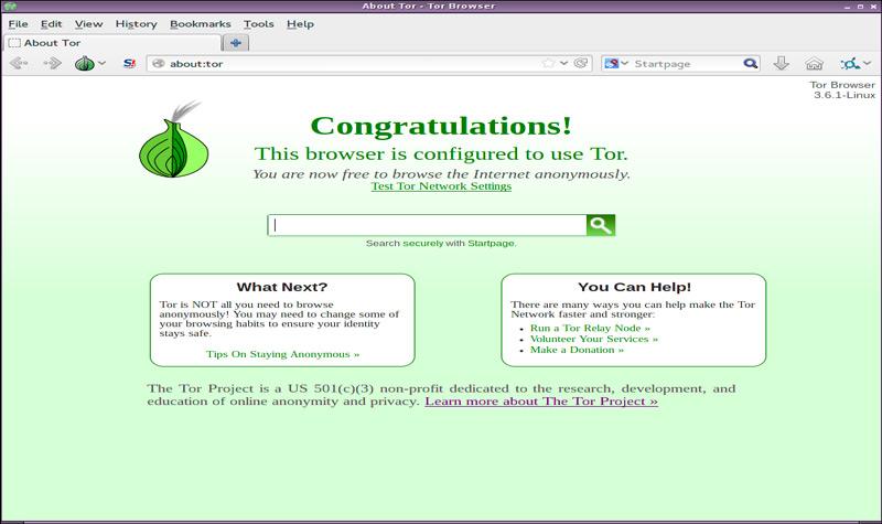 Trucchi per Tor Browser: Diventa un esperto con questi suggerimenti e consigli segreti - Elenco 2019 1