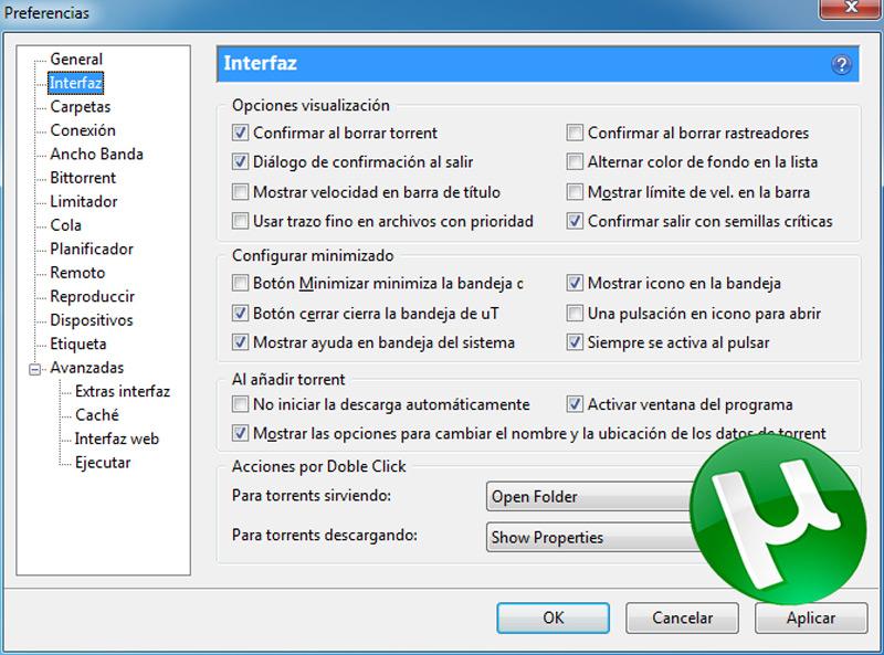 Come configurare uTorrent per il download più veloce correttamente? Guida passo passo 5