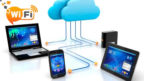 Wi-Fi: cos'è, a cosa serve e come funzionano queste reti wireless? 1
