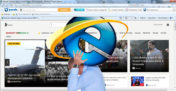 Storia dei browser Qual è stata la sua evoluzione dall'inizio di Internet fino ad oggi? 4