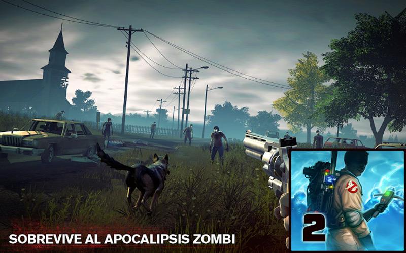 Quali sono i migliori giochi di zombi senza una connessione Internet o Wi-Fi per giocare su Android e iPhone? Elenco 2019 3