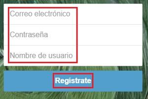 Come creare un account Tumblr in spagnolo facile e veloce? Guida passo passo 2