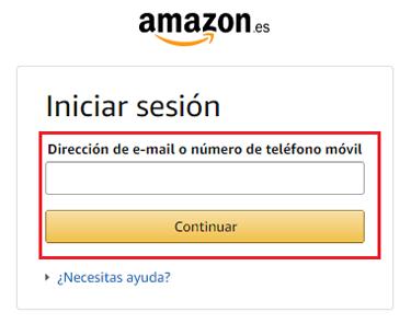 Come eliminare un account Amazon e annullare l'iscrizione a Prime? Guida passo passo 2