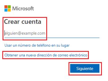 Come creare un account nell'ID Windows Live? Guida passo passo 2
