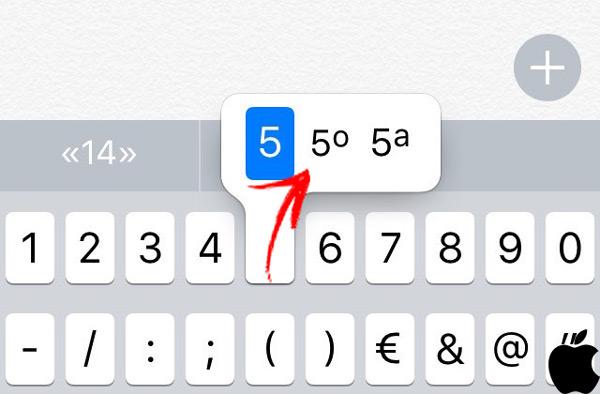 Trucchi per iPhone: diventa un esperto con questi suggerimenti e suggerimenti segreti da iOS - Elenco 2019 3