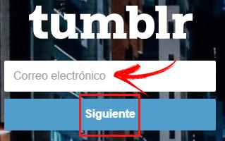 Come accedere a Tumblr in spagnolo in modo facile e veloce? Guida passo passo 2