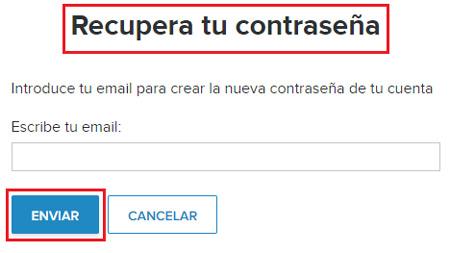 Come accedere a Infojobs in spagnolo facilmente e rapidamente? Guida passo passo 10