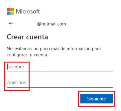 Come creare un account e-mail in Hotmail facile e veloce? Adesso Outlook 4