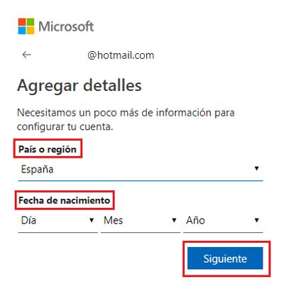 Come creare un account e-mail in Hotmail facile e veloce? Adesso Outlook 5