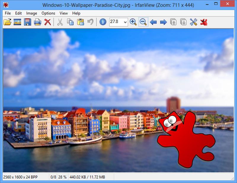 Quali sono i migliori programmi e applicazioni per visualizzare le foto su Windows? Elenco 2019 1