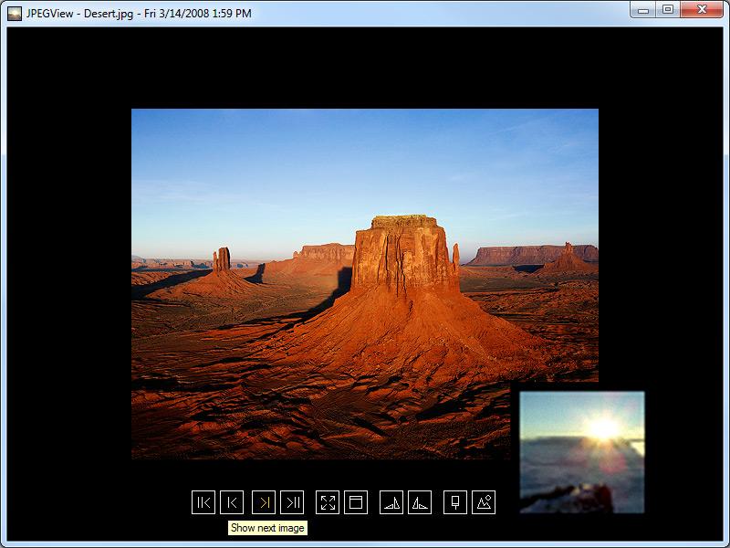Quali sono i migliori programmi e applicazioni per visualizzare le foto su Windows? Elenco 2019 4
