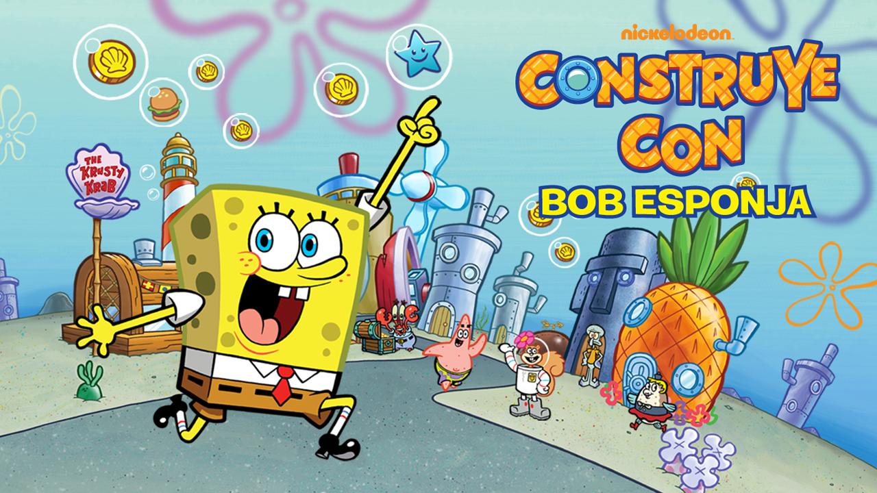 I migliori giochi SpongeBob per Android 1