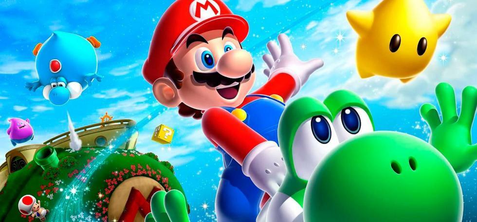 I migliori giochi di Super Mario Bros 4