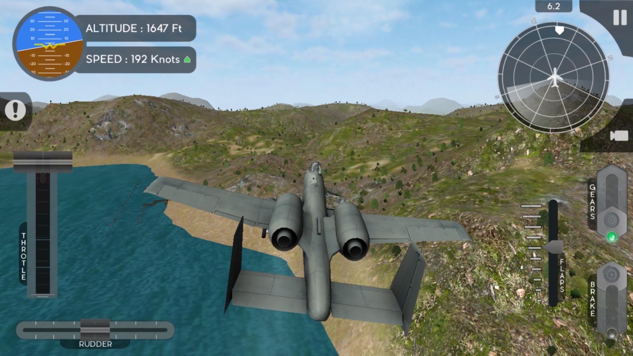 Giochi di aerei: i migliori simulatori 1