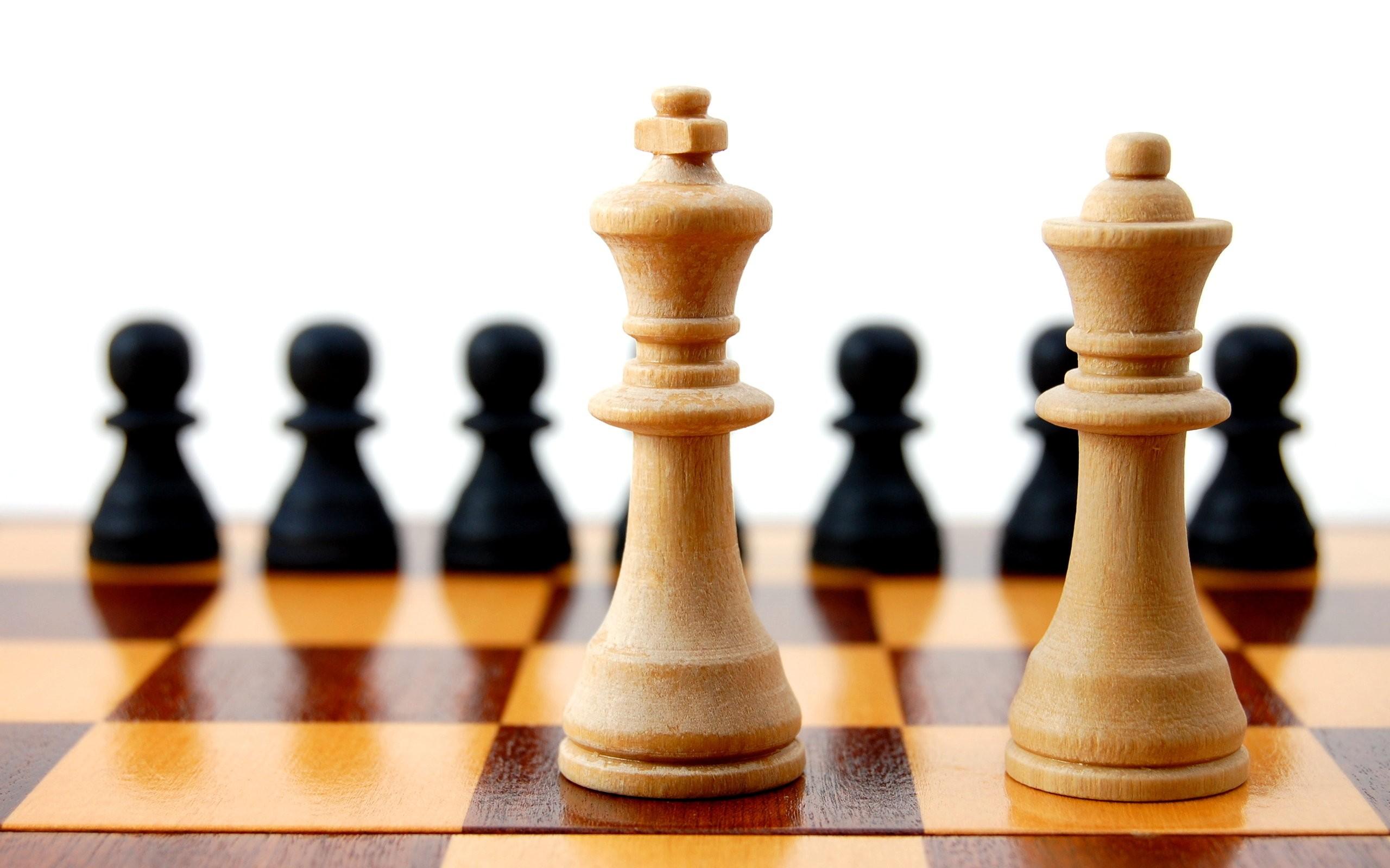 Gioca a scacchi sul cellulare, le migliori applicazioni 1