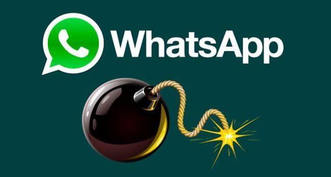 Scarica Kaboom WhatsApp per Android. Proteggi la tua privacy 2