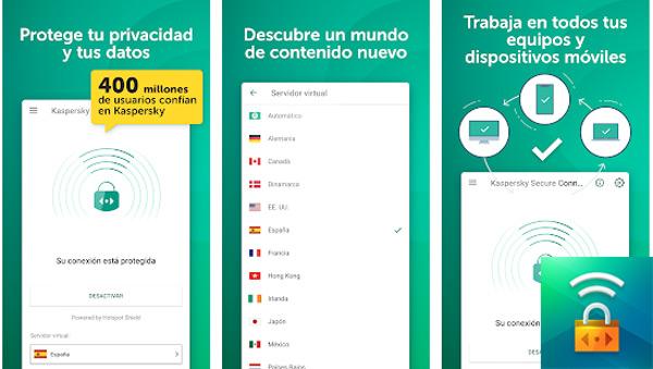 Quali sono le migliori applicazioni VPN gratuite per dispositivi Android e iOS? Elenco 2019 21
