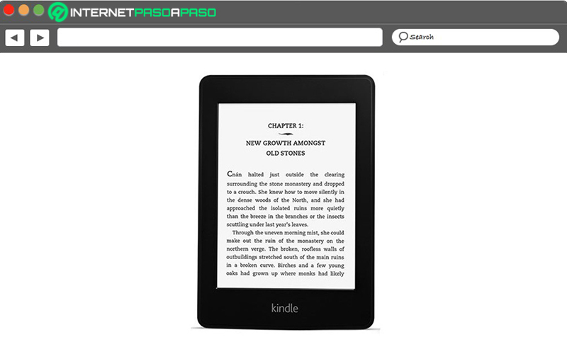 Quali e quante versioni del Kindle eReader di Amazon ci sono ad oggi e i loro prezzi? Elenco 2019 6