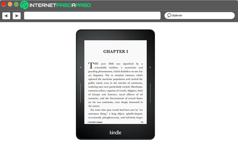 Quali e quante versioni del Kindle eReader di Amazon ci sono ad oggi e i loro prezzi? Elenco 2019 8