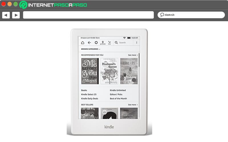 Quali e quante versioni del Kindle eReader di Amazon ci sono ad oggi e i loro prezzi? Elenco 2019 11