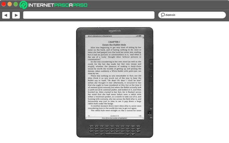 Quali e quante versioni del Kindle eReader di Amazon ci sono ad oggi e i loro prezzi? Elenco 2019 3