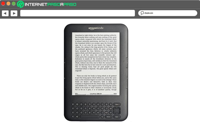 Quali e quante versioni del Kindle eReader di Amazon ci sono ad oggi e i loro prezzi? Elenco 2019 4