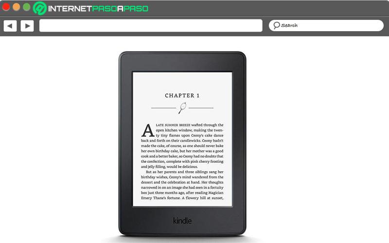 Quali e quante versioni del Kindle eReader di Amazon ci sono ad oggi e i loro prezzi? Elenco 2019 9