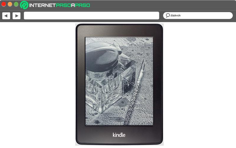 Quali e quante versioni del Kindle eReader di Amazon ci sono ad oggi e i loro prezzi? Elenco 2019 7