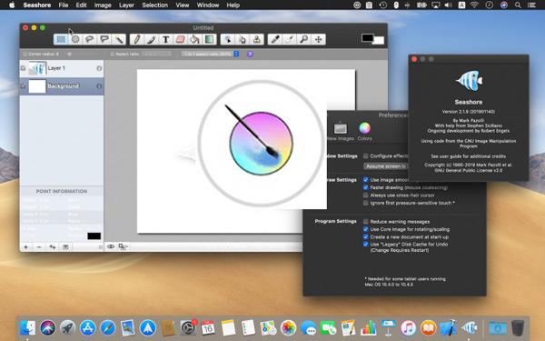 Quali sono le migliori alternative gratuite di Adobe Photoshop per la modifica delle foto? Elenco 2019 8