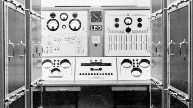 Prima generazione di computer; origine, storia ed evoluzione 10