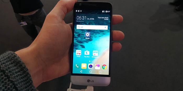Come installare il launcher ufficiale LG G5 su LG G2 e LG G3? 1