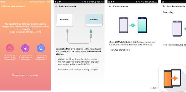 Come trasferire tutti i contatti da un telefono Android a un altro smartphone? Guida passo passo 23