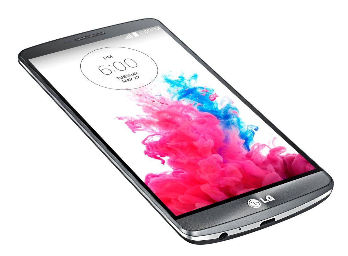 Soluzione solo per il mio LG Mobile Power Off 1