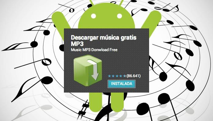 La migliore applicazione per scaricare musica gratis su Android 1