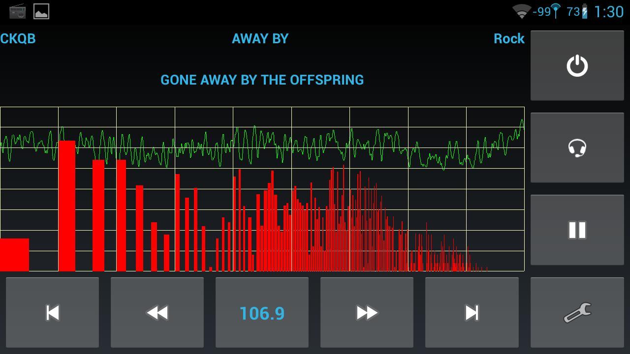 ▷ La migliore APP radio FM per Android senza Internet ✅ 1
