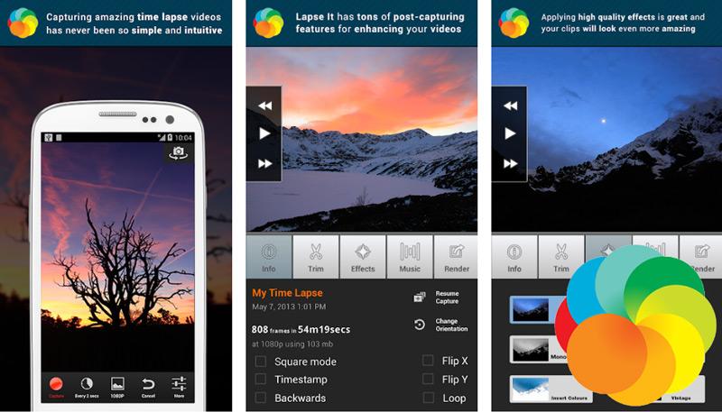 Quali sono le migliori applicazioni per accelerare i video su Android e iPhone? Elenco 2019 5