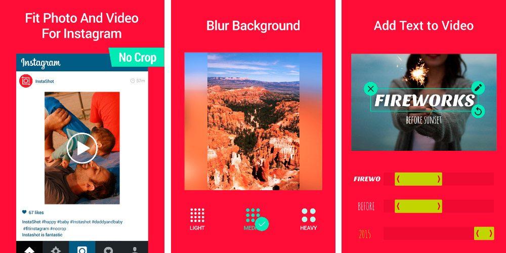 Le 3 migliori applicazioni per modificare video su Android 1