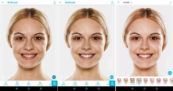Le 4 migliori applicazioni gratuite per creare foto su Android? 1