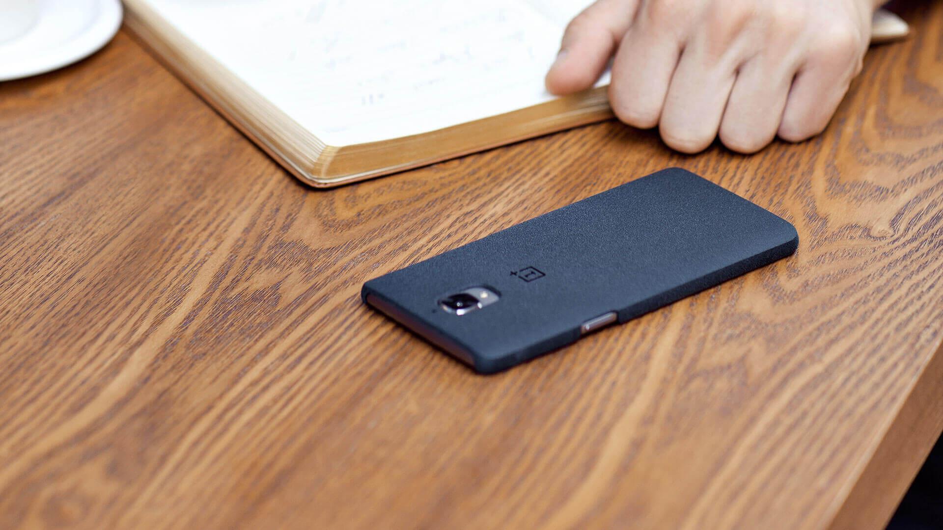 Le 5 migliori cover per OnePlus 5T 1
