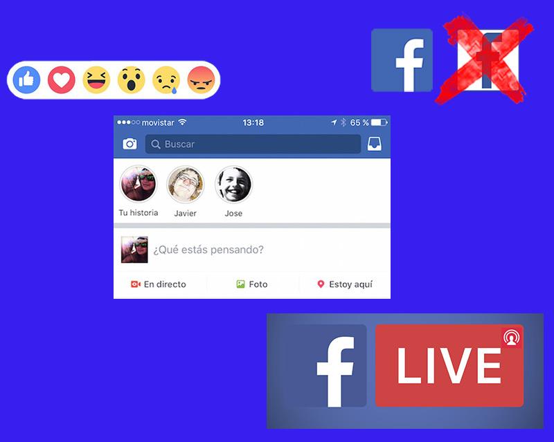 Quali sono le differenze tra Facebook Lite e Facebook APP «normale»? Quale è meglio? 4
