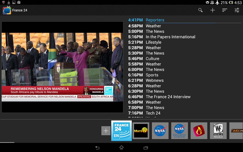 Le migliori app per Android TV Box 2017 1