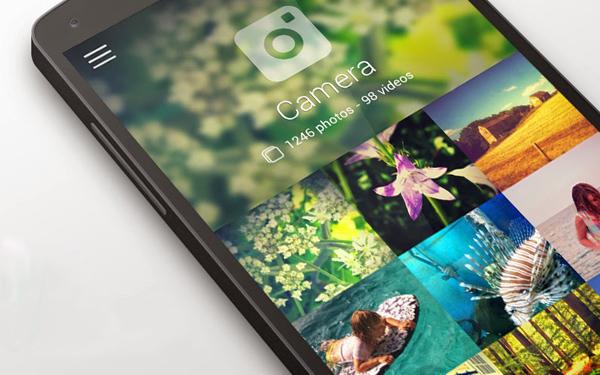 Le migliori app della Galleria per organizzare le tue foto 1